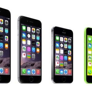 Apple apuesta por el estándar phablet