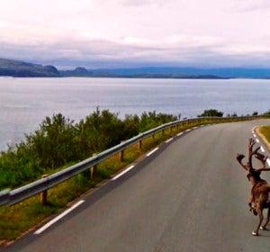 Curiosidades de Google Street View