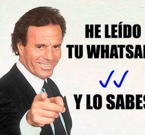 Excusas whatsapp