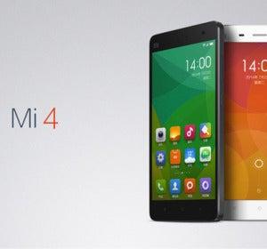 Dispositivo Mi4
