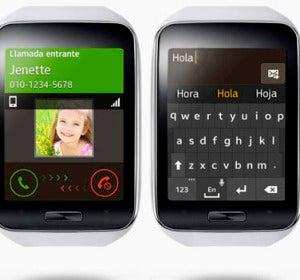 Samsung Gear R750