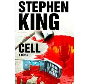 Cartel de la peli basada en la novela de Stephen King