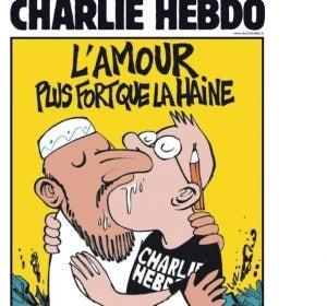 Caricaturas Mahoma