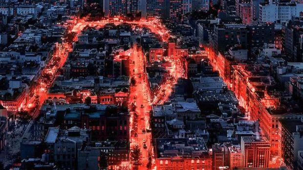 Nuevo cartel de 'Daredevil'