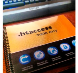 Manual para aprender .htaccess
