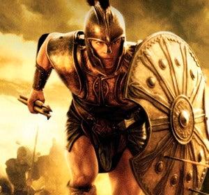 Aquiles en Troya