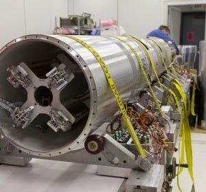 Cohete sonda para auroras boreales