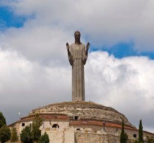 Cristo del monte