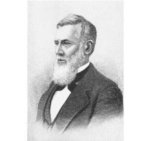 Gray, tras conocer a Darwin