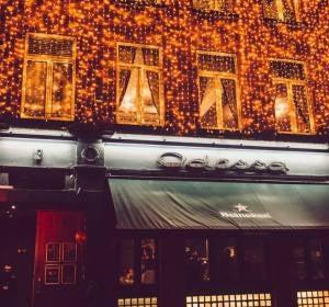 Restaurantes Secretos en Dublín