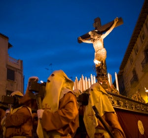 Semana Santa Corella