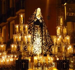 Pamplona Semana Santa