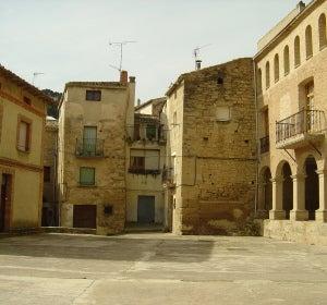 Plaza de Bargota
