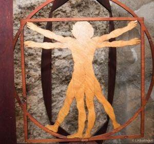 Exposición Leonardo Da Vinci