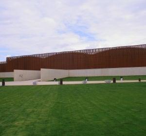 Villa Romana La Olmeda.