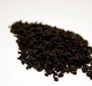 Té negro de Sri Lanka