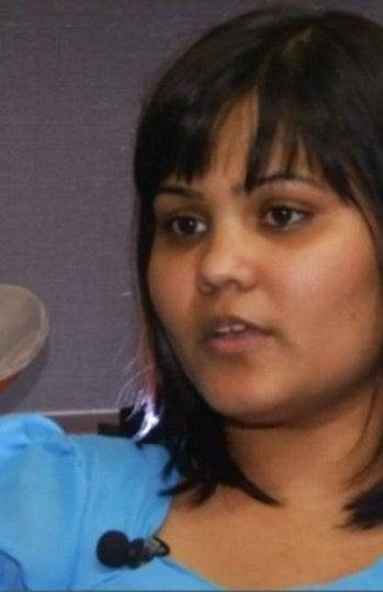Yamini Karanam de 26 años