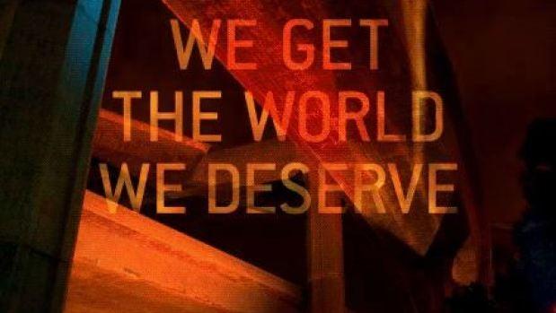Nuevo cartel de 'True Detective'