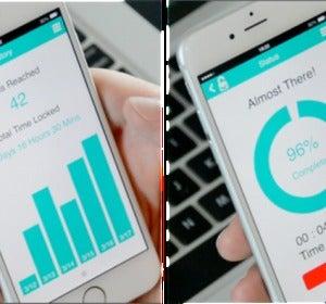La app que controla al tuper