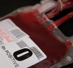 La ciencia está más cerca de lograr una sangre universal