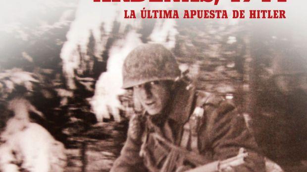 'Ardenas, 1944'