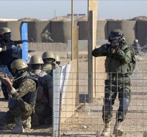 Estados Unidos en Irak