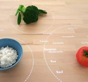 Cocina inteligente de Ikea