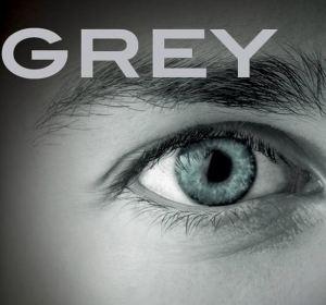 Libro 'Grey' de E.L. James
