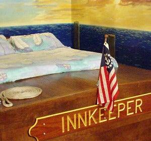 Nueve camas de hotel para soñar despierto