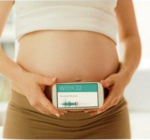 Weareable para los neonatos