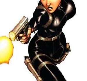 La espía en Daredevil