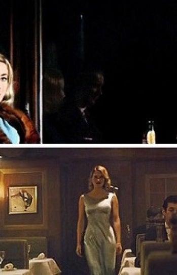 Los peligros del tren en las películas de Bond