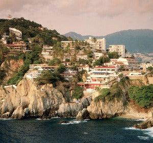 15 ciudades construidas en la roca