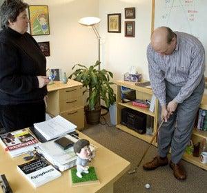 Despacho de Steve Ballmer, ex-CEO de Microsoft