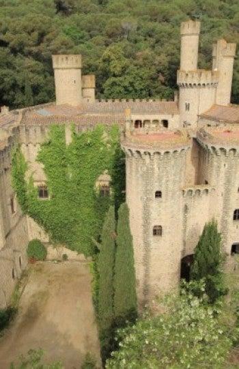 Castillo de Santa Floretina