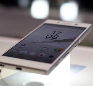 Sony presenta los Xperia Z5