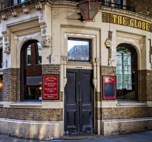Pub The Globe