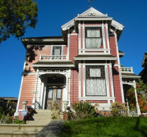 1329, Carroll Avenue de Los Ángeles