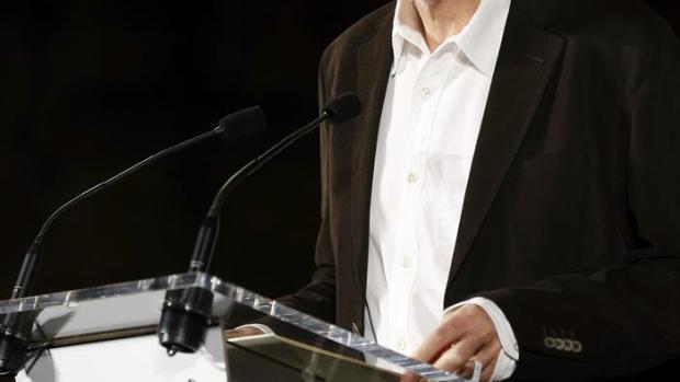 Fernando Trueba recoge el Premio Nacional de Cinematrografía