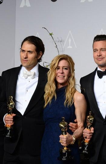 Se llevó tres de los nueve Óscar a los que estaba nominada: mejor guion adaptado, mejor película y mejor actriz de reparto