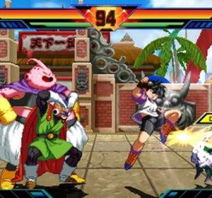 Dragon Ball Extreme Butoden