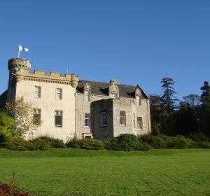 Castillo de Tulloch