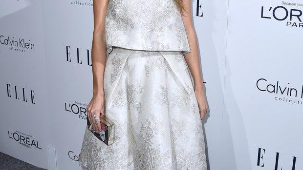 Nikki Reed en los Premios Elle Women