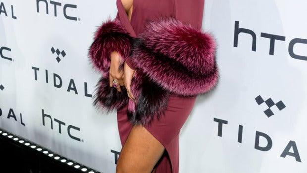Beyoncé con un impresionante diseño de Philipp Plein