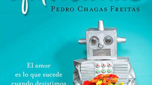 'Prometo equivocarme', de Pedro Chagas