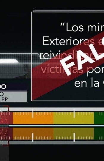 Resolución verificación Pablo Casado