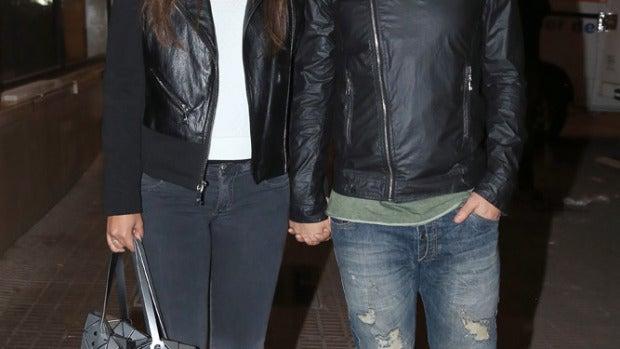 Cristina Pedroche y David Muñoz, casados