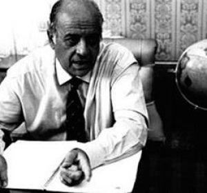 Francisco Fernández Ordóñez