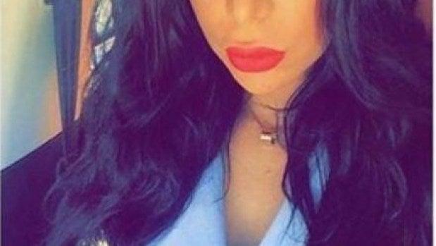 La esposa de Omar, Yasmin