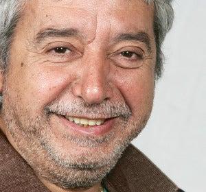 Ricardo Arroyo es Higinio
